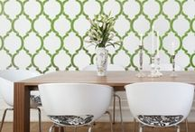 Mad for Pattern / by Wayfair.com