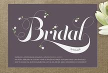 Bridal Shower / by NextAdvisor
