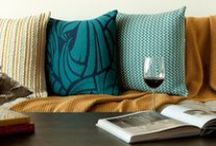 Pillow Accents / by Wayfair.com