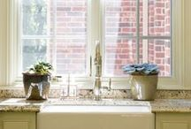 Everything And the Kitchen Sink / by Wayfair.com