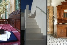 Hotels I LOVE and place to stay  / by Elisa Valitutti