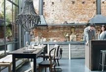 Industrial Chic / by Wayfair.com