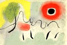 Paul Klee / by Bill Thorburn