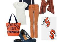 Game Day Looks / by Amanda Ungleich