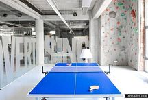 My Creative Studio / Blur the Line between Work and Play / by J P