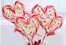 Valentines / by Renee Colden