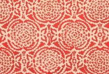 Fabric / by Suzanne Meinert