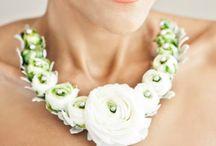 Flowers to wear / by Blom BLoemwerk Op Maat