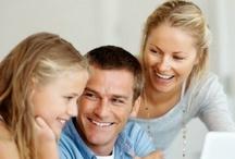 Family Finances / by NextAdvisor