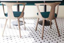 Eat Out / Storefront & restaurant design