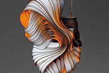 Lamps / Light fixtures & inspiration.