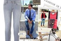 F&F Men Fashion Trend / Follow us to stay up to date with the latest styles, trends and inspiration.