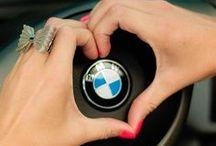 Ultimate Driving Machine! / BMW