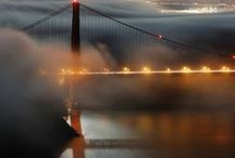 ~*~ the CiTy ~*~ / SaN FrAnCiScO / by Lynette ~ Ressie Lillian