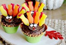 Thanksgiving Family Fun / Ideas for a family-filled Thanksgiving.  / by NextAdvisor