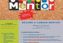 Mentors!
