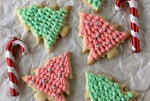 Christmas Cookie Recipes & Decorating Ideas / Our favorite festive cookie decorating ideas and everything you need to make them!  / by Wayfair.com