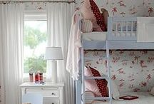 ~>~ sHared kiDs rooMs ~<~