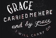 aMaZing gRaCe ~*~ / ~ amazing Grace how sWeeT the sound ...
