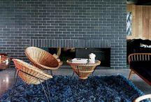 The Estate - MCM / Ideas for the mid-century modern home