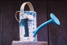 Ceramics Photoshoot Inspiration / Ideas for ceramics and art product photography