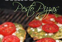Dinner decisions / by Brandy Morganti-Furgione
