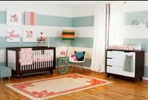 MoDerN nuRserY ~ / by Lynette ~ Ressie Lillian