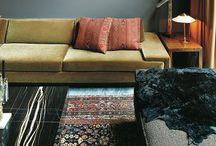 The Estate - Living Room