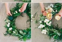 DIY Wedding Ideas / From cakes to party favors and decorations, some of our favorite DIY wedding ideas.  / by Wayfair.com