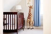 Nursery/Baby Room Decorating Ideas / Create a room fit for your little prince or princess with these nursery tips, top picks, and decorating ideas!  / by Wayfair.com