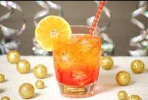 Our Favorite New Year's Eve Cocktails / Our editors share their top drink recipes, perfect for toasting to a wonderful new year! / by Wayfair.com