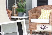 Home Renovation / Amazing before & after renovation, DIY, and home improvement projects!  / by Wayfair.com