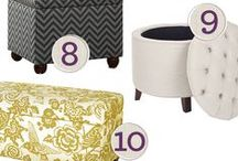 Top 10 Decor Picks / Our top 10 picks for almost every decorating decision you'd need to make at home. Hand selected by our editors!