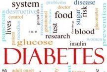 Type 2-Mellitus Diabetes / by Brandy Morganti-Furgione
