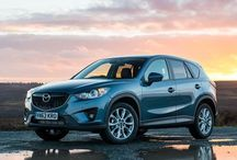 crossOVER / Which SUV to pick?