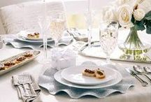 The Elegant Table / by Wayfair.com