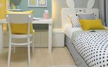 Nursery/Kids Bedroom