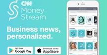 CNN MoneyStream / Download our new app