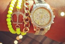 Watches I want!