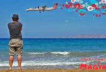Latanie to dla mnie... / Pokaż nam, czym dla Ciebie jest latanie! / Show us what flying means to you!