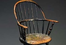 ::NEEDFULS - CHAIRS:: / by Sue Blunt