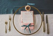 wedding and party ideas / by Inna Kalenyuk