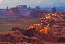 AMERICAN SOUTHWEST / I'm in love with the Southwest!  Arizona, Utah... / by Joan Myrick
