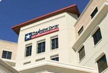 Community | Texas / All about The Medical Center of Southeast Texas! History, our community, services offered