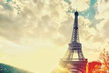 Magnifique - Paris ♥ / Paris is always a good idea ~ Audrey Hepburn