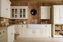 Les cuisines en bois