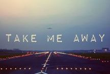 please...take me there...!!