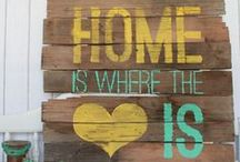 home is where the heart is....!!!