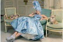 Marie Antoinette / by Sonia Garcia