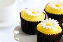 ♥♥ Boda: Cup cakes ♥♥ / Anímate a endulzar tu boda con estos bocaditos
